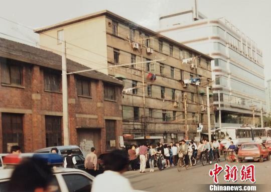 上海警方破获22年前悬案 嫌疑人直言二十年没睡安稳